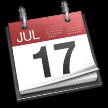 iCal-Kalender für KSV-Spielplan