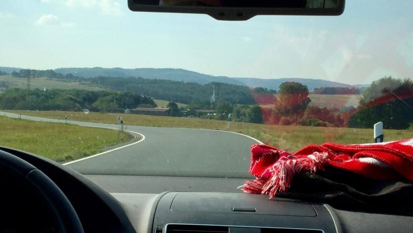 Steinbach ausgebremst – Ein Punkt für dieMoral