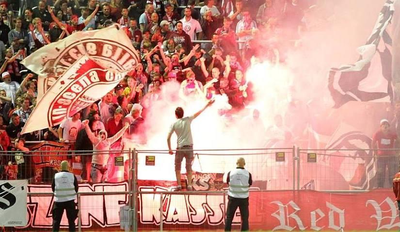 Die Regionalliga Südwest hat den KSV zurück. Es wurde höchsteZeit.