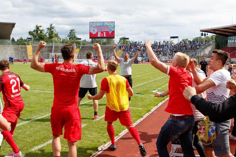 Löwen mit Charakter! Ehrlicher und bodenständiger Fußball2.0