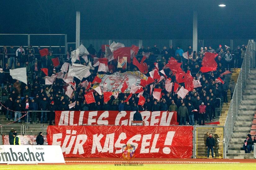 """Die aktualisierte """"Ewige Regionalligatabelle"""" nach der Saison 2017/18: Hessen Kassel klettert trotzAbstieg!"""