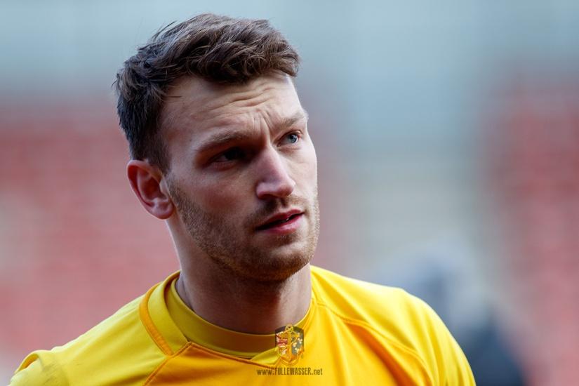 """""""Im Derby gelten andere Gesetze!"""" – 3,6 Fragen an Niklas Hartmann vor dem Spiel inBaunatal"""