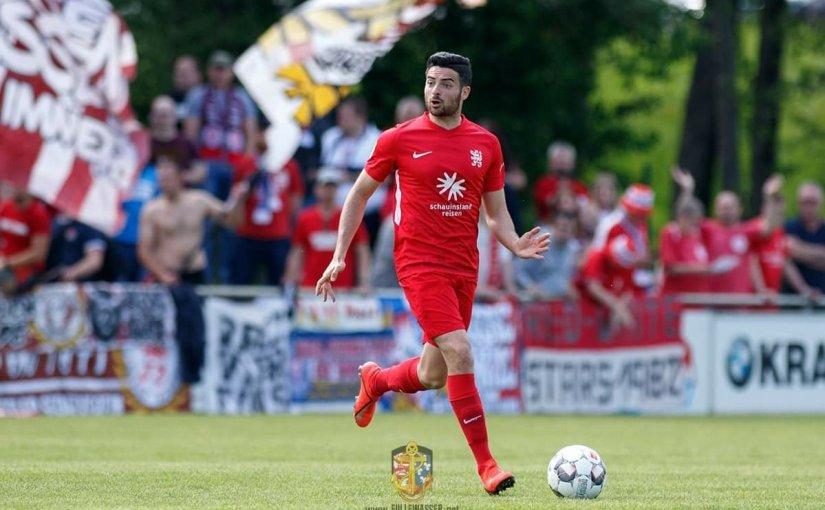 """""""Geiles Foul von Aram!"""" – Best of Adrian Bravo Sanchez gegen HoffenheimII"""