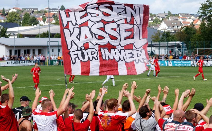 Achtung, Achtung: Nordhessens Fußballstirbt!
