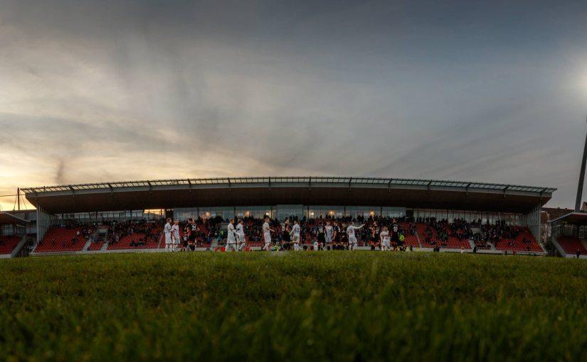 Offener Brief zur Aufstiegsregelung in die RegionalligaSüdwest
